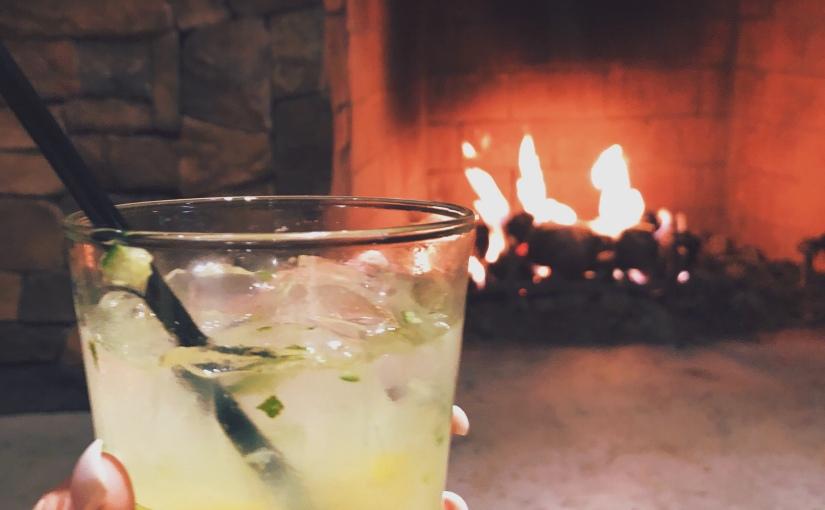 Newport Lemonade 🍋