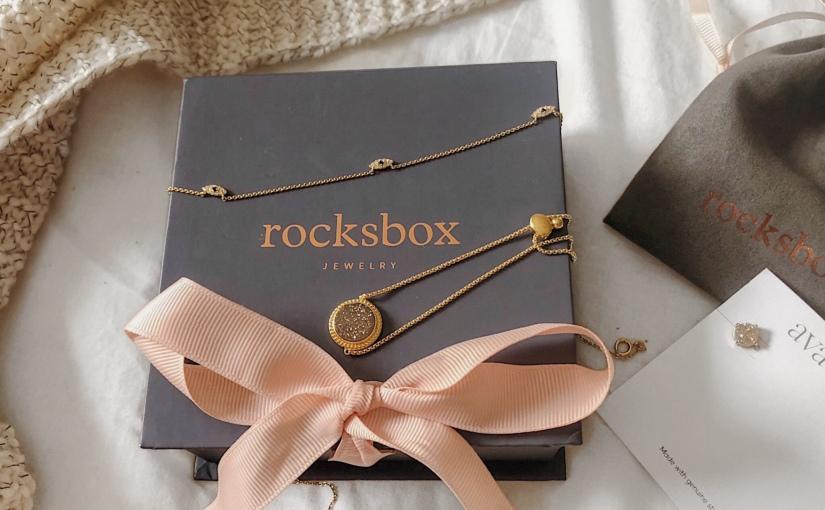 What's Rocksbox?