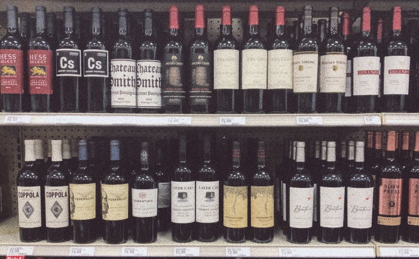My Favorite Wines Under $10
